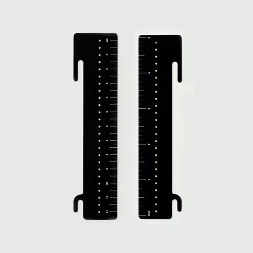 Clipmatic Sticker- Black
