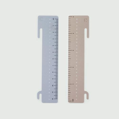 Clipmatic Sticker - Gray